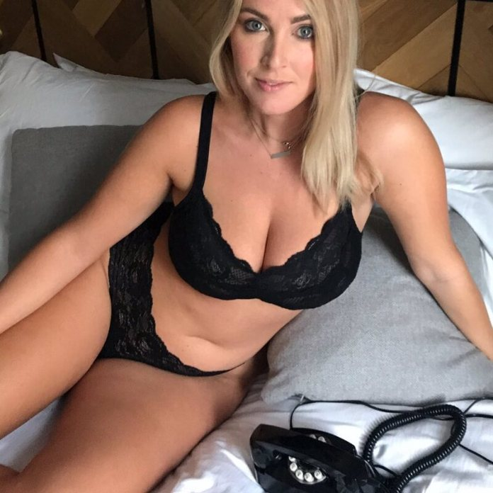 Laura Brioschi, attivista body positive italiana
