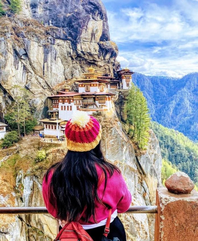 destinazioni migliori 2020: bhutan