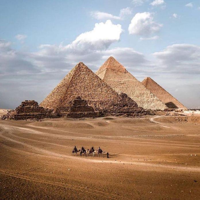 destinazioni migliori 2020: il Cairo in Egitto