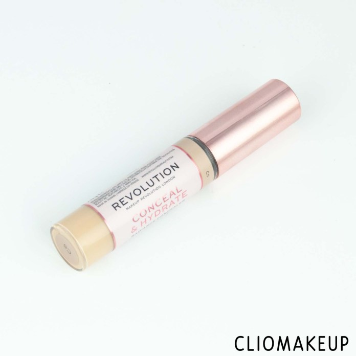 cliomakeup-recensione-correttore-makeup-revolution-conceal-e-hydrate-radiance-concealer-2