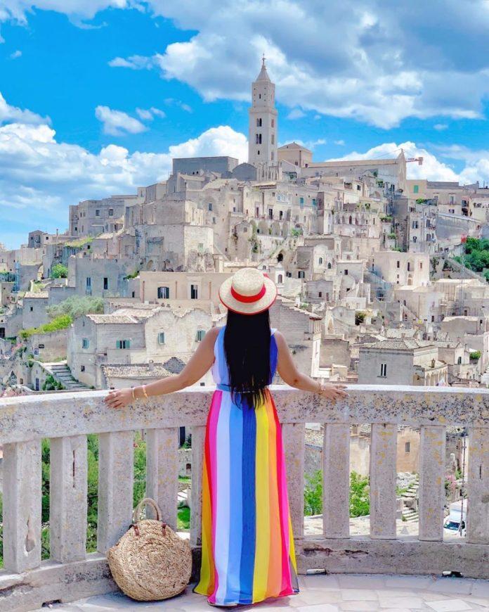 Matera: cosa vedere e come arrivare nella Città dei Sassi