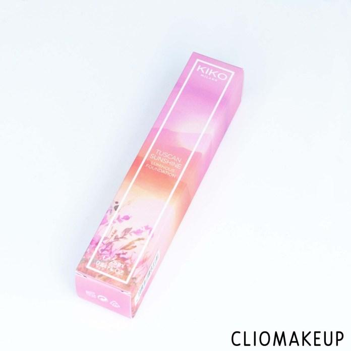 cliomakeup-recensione-fondotinta-kiko-tuscan-sunshine-luminous-foundation-2