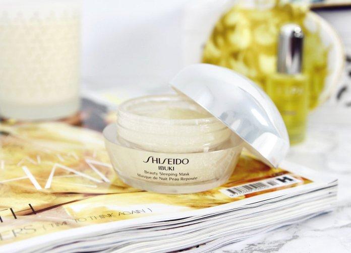 Cliomakeup-maschere-notte-2020-7-shiseido-ibuki