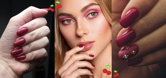 Cliomakeup-unghie-rosso-cherry-pie-1-copertina