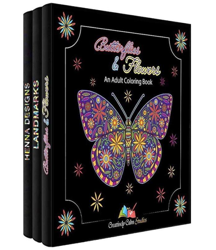 cliomakeup-libri-da-colorare-per-adulti-teamclio-farfalle