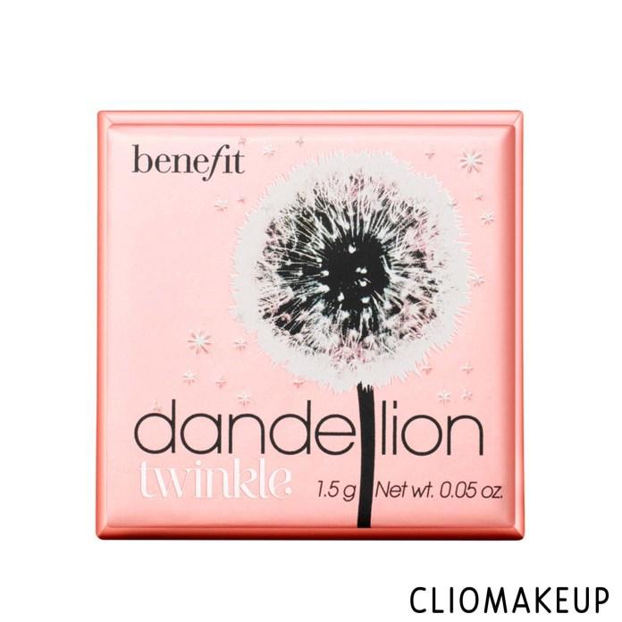 cliomakeup-recensione-illuminante-benefit-dandelion-twinkle-illuminante-1
