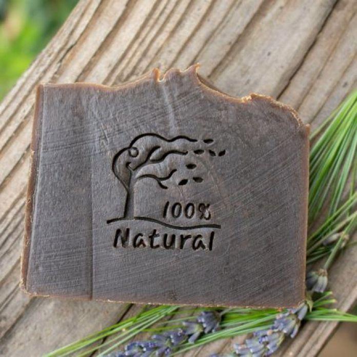 il sapone fatto in casa è naturale al 100%