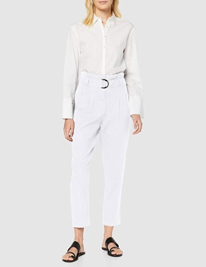 Cliomakeup-pantaloni-bianchi-2020-13-find-pantaloni-paperbag