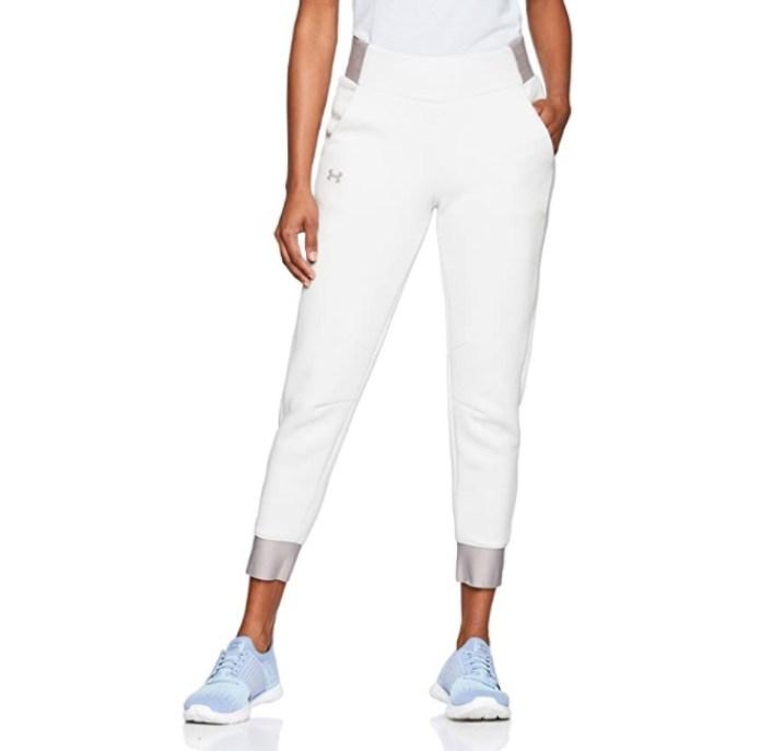 Cliomakeup-pantaloni-bianchi-2020-16-under-armour