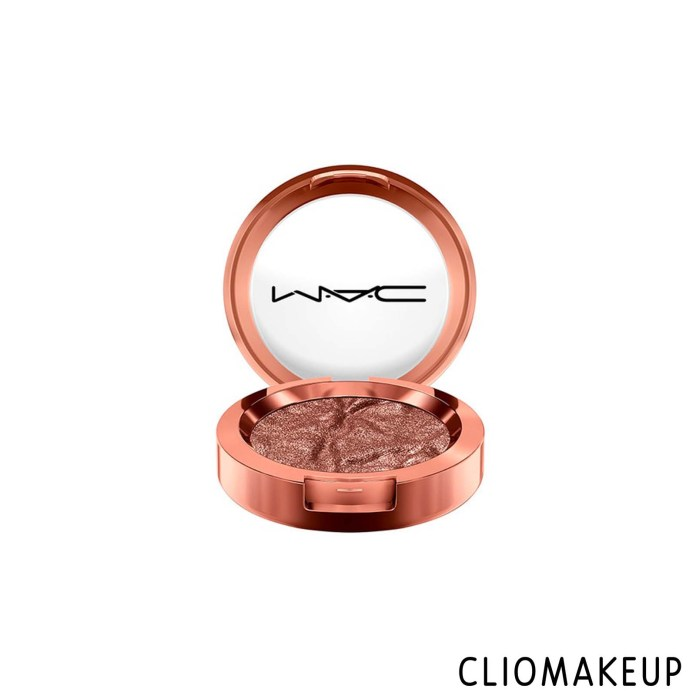 cliomakeup-recensione-ombretto-mac-bronzer-foil-eyeshadow-1