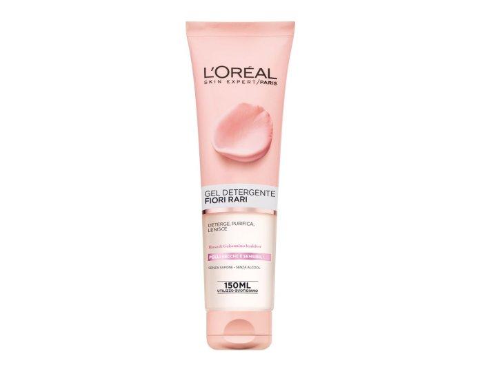 Cliomakeup-gel-mousse-pelle-viso-10-loreal-fiori-rari