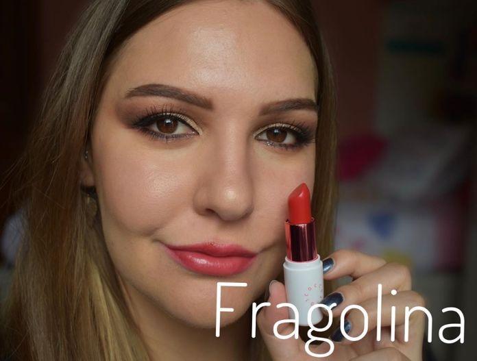 Cliomakeup-lip-bal&glam-fragolina-coccolove-10-texture