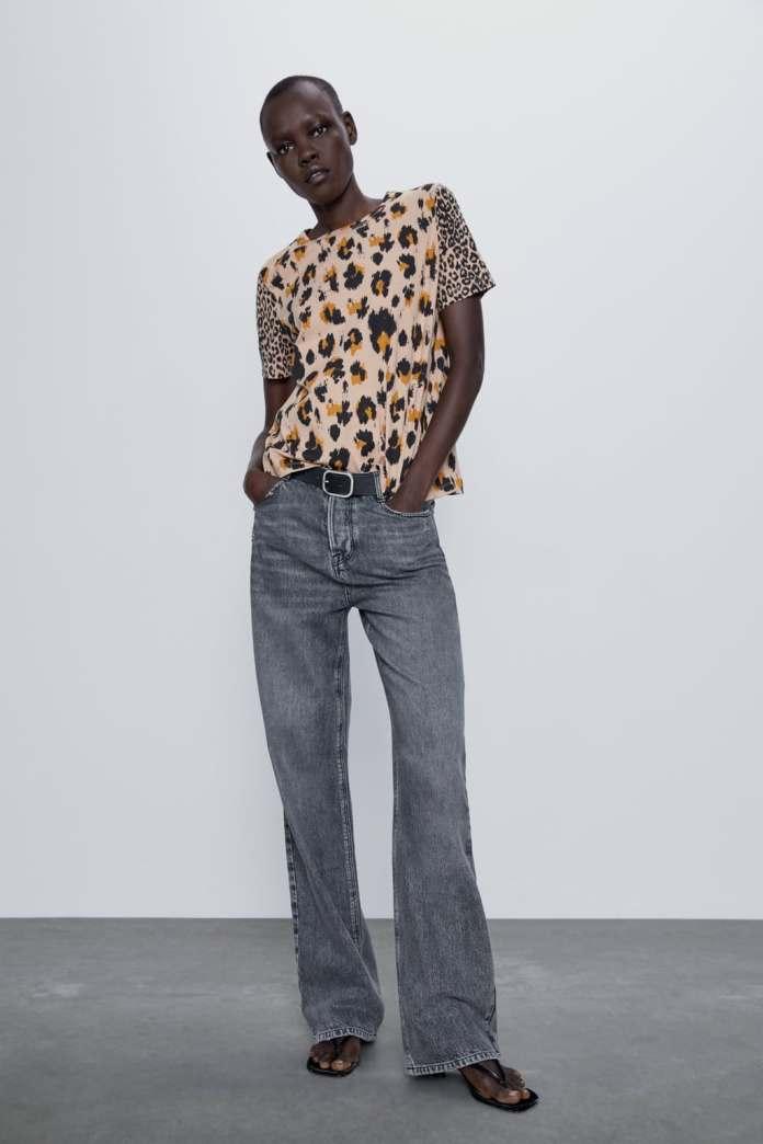 Cliomakeup-look-animalier-primavera-2020-10-zara-maglietta