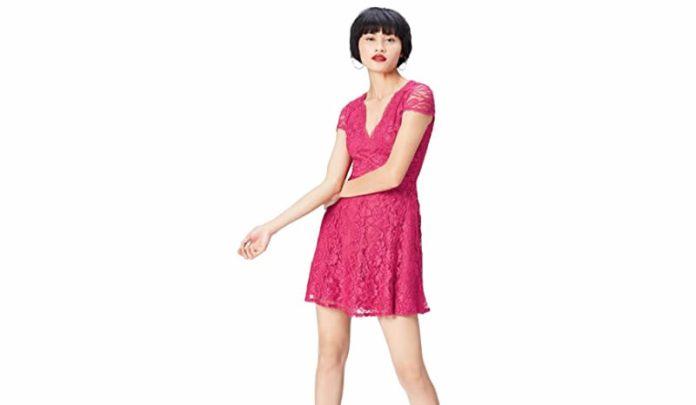 cliomakeup-Offerte-moda- Amazon-2-minidress