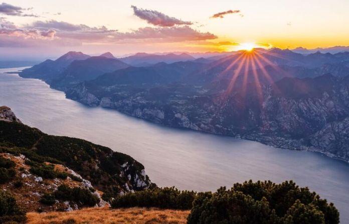 viaggi e vacanze post quarantena: escursioni in montagna