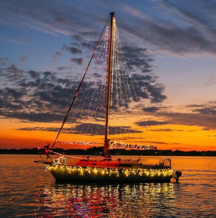 viaggio in barca a vela in italia