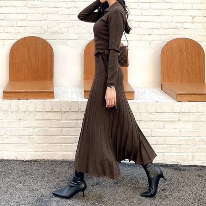 cliomakeup-abiti-maglia-10-marrone