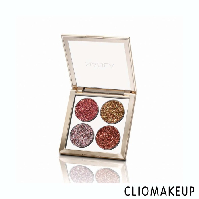 cliomakeup-recensione-palette-Nabla-Ruby-Lights-Glitter-Palette-3