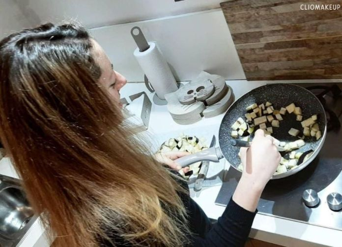 cliomakeup-buoni-propositi-2021-teamclio-morgana-cucina