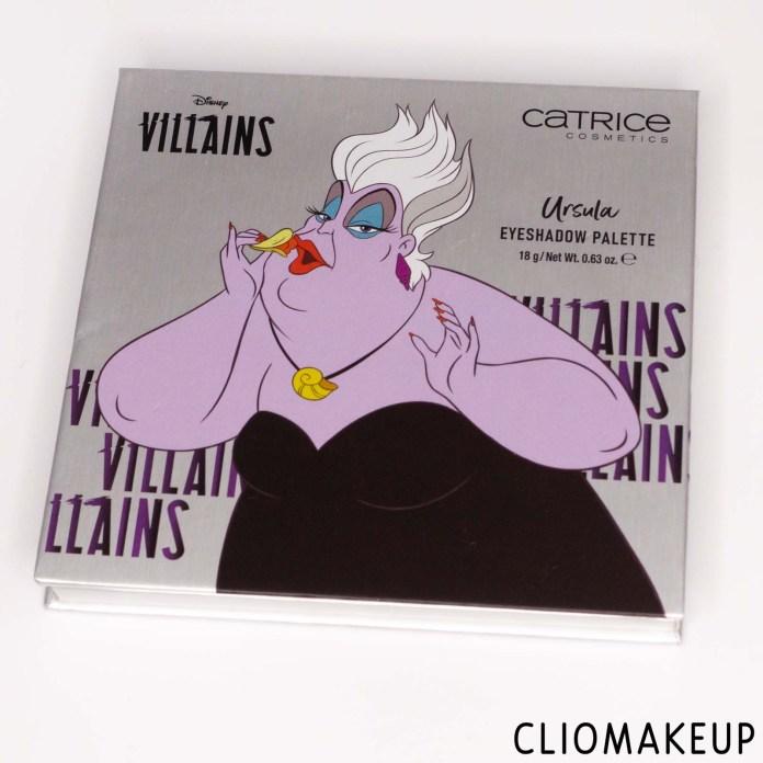 cliomakeup-recensione-palette-catrice-disney-villains-ursula-eyeshadow-palette-2