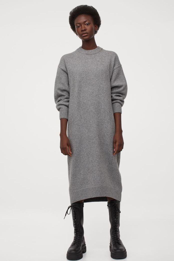 Cliomakeup-abiti-in-maglia-inverno-2021-4-hm-grigio