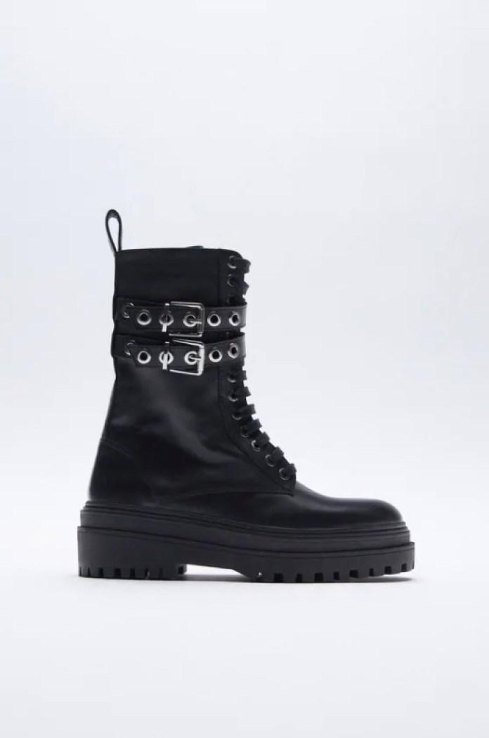 Cliomakeup-scarpe-casual-saldi-invernali-2021-15-zara-stivali-anfibi