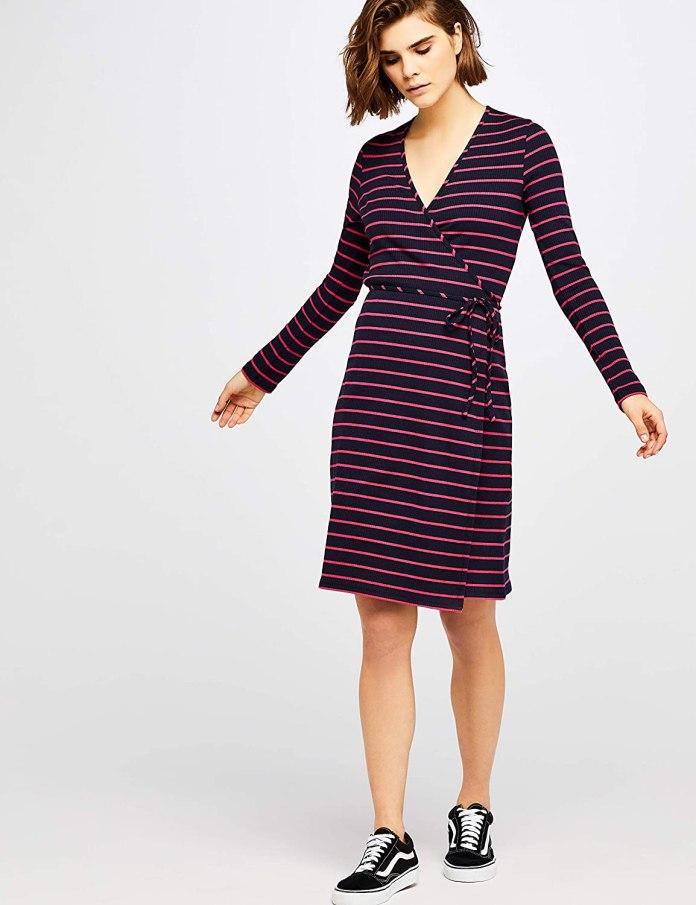 Cliomakeup-look-a-strisce-find-Stripe-Wrap