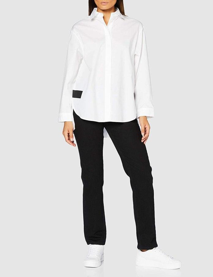 Cliomakeup-look-con-camicia-inverno-2021-13-HUGO-Eartha-Camicia