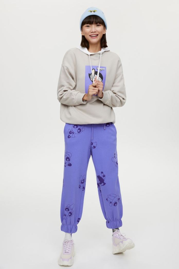 Cliomakeup-pantaloni-jogger-inverno-2021-10-hm-Pantaloni-High-Waist-super-chicche