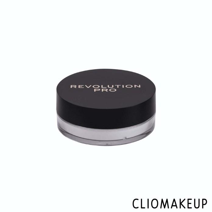 cliomakeup-recensione-cipria-Revolution-Pro-Loose-Finishing-Powder-1