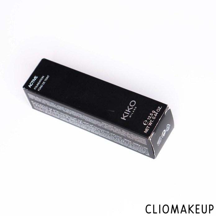 cliomakeup-recensione-fondotinta-kiko-active-foundation -2