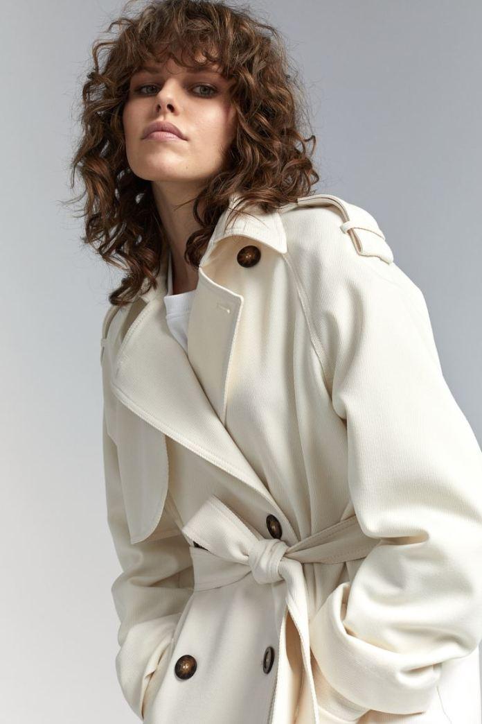 Cliomakeup-giacche-primaverili-hm-Trench-doppio-petto