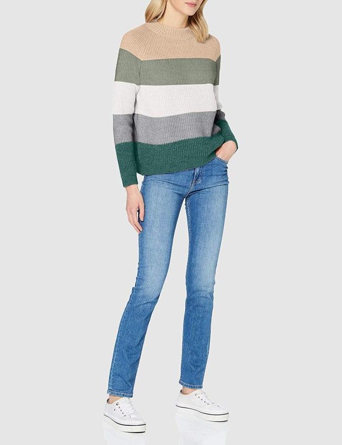 Cliomakeup-maglie-primavera-2021-Only-Onljade-stripe