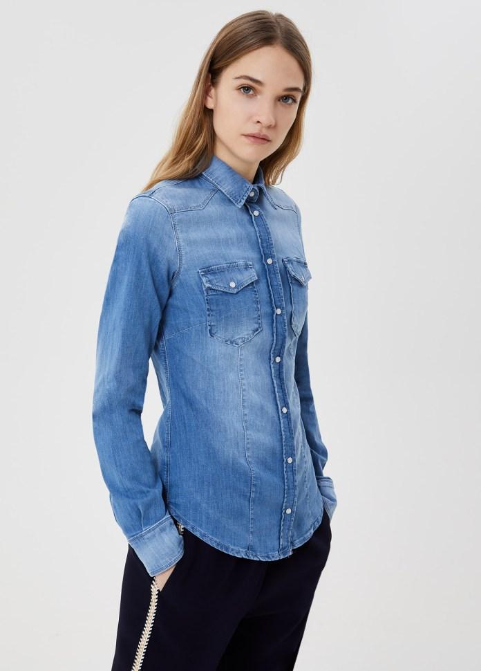 cliomakeup-camicia-jeans-2021-3-liujo