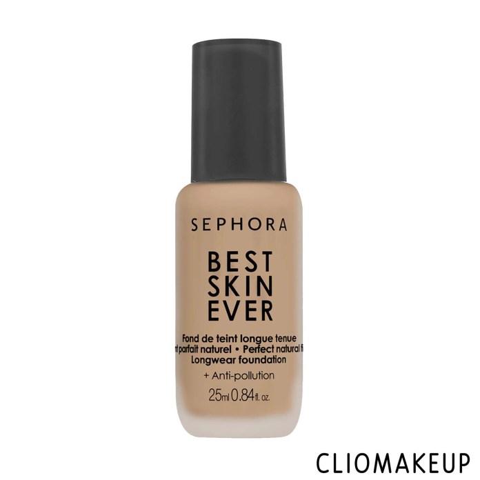 cliomakeup-recensione-fondotinta-sephora-best-skin-ever-fondotinta-perfezionante-naturale-a-lunga-durata-1