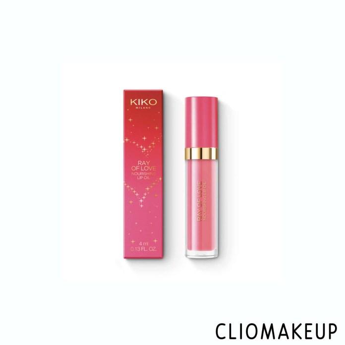 cliomakeup-recensione-olio-labbra-Kiko-Ray-Of-Love-Nourishing-Lip-Oil-1