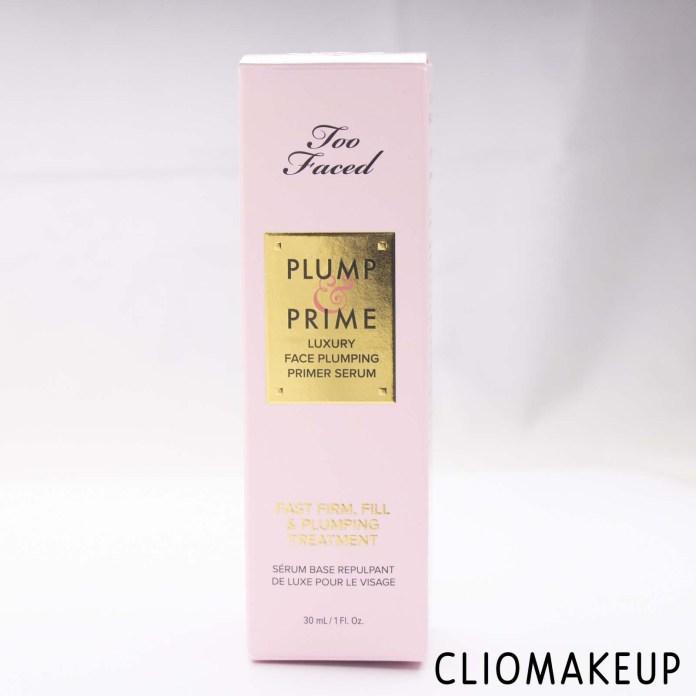 cliomakeup-Recensione-Primer-Too-Faced-Plump-E-Prime-Luxury-Face-Plumping-Primer-Serum-2