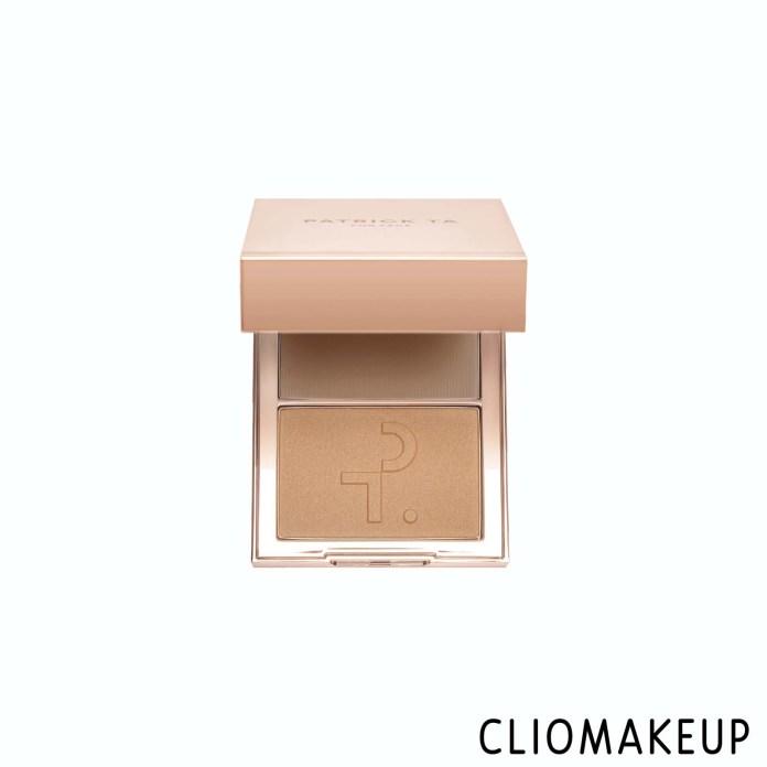 Cliomakeup-Recensione-Bronzer-Patrick-Ta-Major-Sculpt-Cream-e-Contour-E-Powder-Bronzer-Duo-1