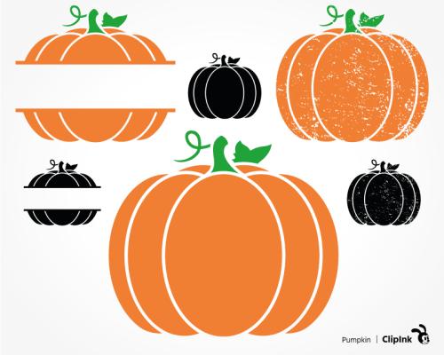 pumpkin svg