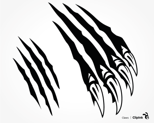 claws svg