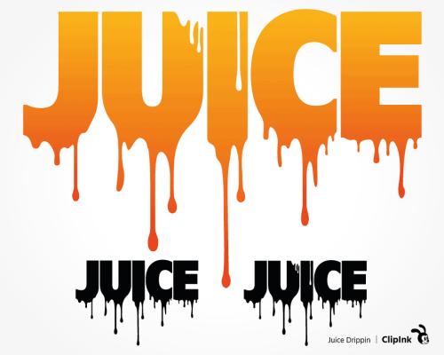 juice svg
