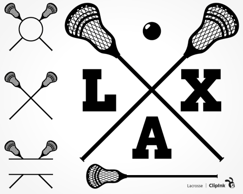lacrosse svg