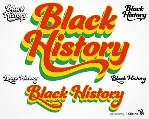 black history svg