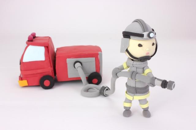 火の用心!「消防力」を考える広報紙7選