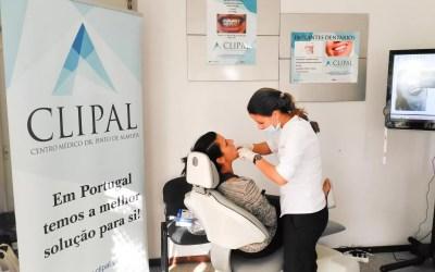 First Health Fair in Canelas