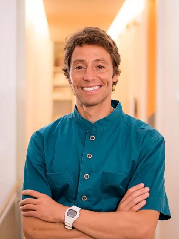 Dr. Rui Negrão