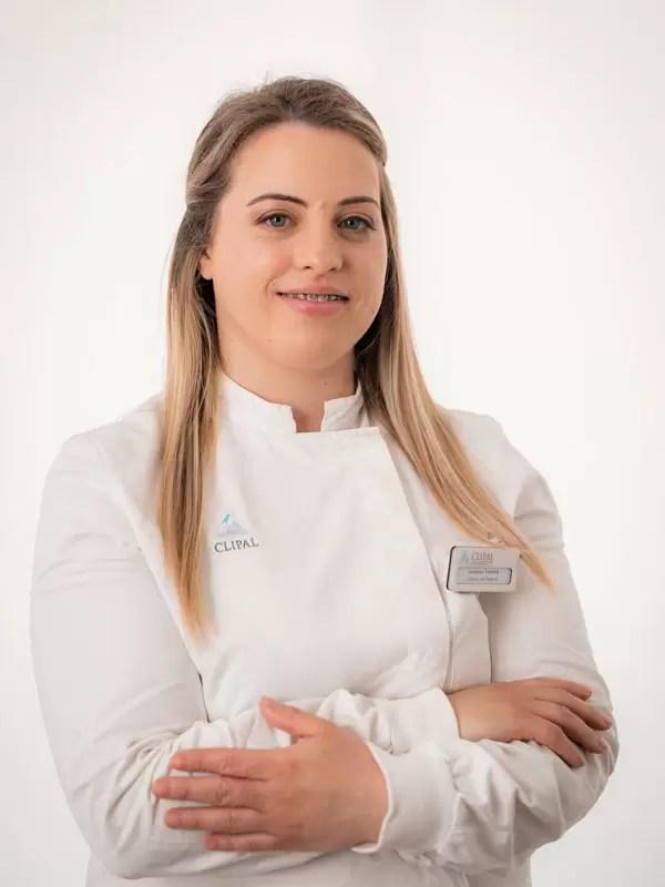 Vanessa Teixeira
