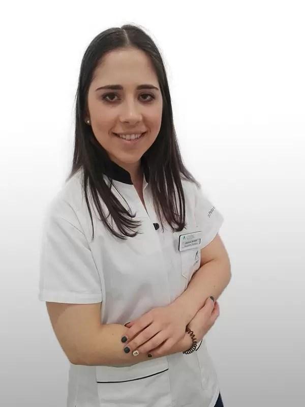 Jéssica Arratel