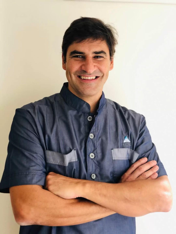 Dr. Guilherme Guerra