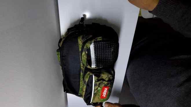 borsa sling-bag